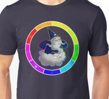 The Great & Powerful TF Wizard Unisex T-Shirt