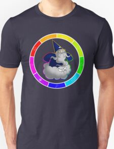 The Great & Powerful TF Wizard T-Shirt