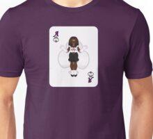 Ace Spectrum Senshi: Sailor Grace Unisex T-Shirt