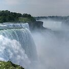 Mighty Niagara by Raider6569