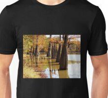 Cypress Autumn Unisex T-Shirt