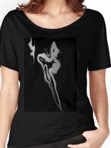 The Dancer Women's Relaxed Fit T-Shirt