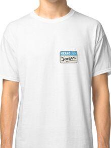 weezer jonas Classic T-Shirt