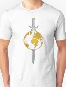 Star Trek Mirror Universe Logo T-Shirt
