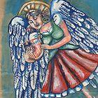 Harp by Penny Hetherington