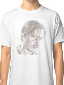 David Thewlis as Remus Lupin Classic T-Shirt
