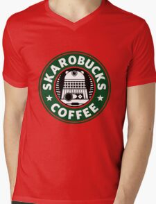 Skaro Coffee Green T-Shirt