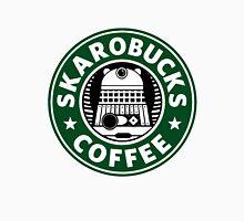 Skaro Coffee Green Unisex T-Shirt