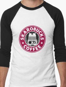 Skaro Coffee red T-Shirt