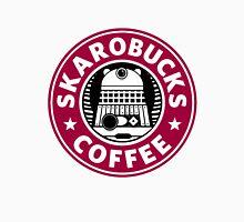 Skaro Coffee red Unisex T-Shirt