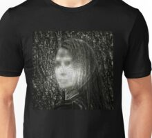 If I could only remember her face... Unisex T-Shirt