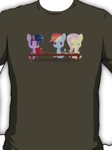 Anarchy at the D&D Table T-Shirt