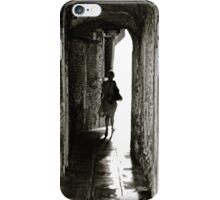 """I barely knew her... but I miss her, nonetheless..."" iPhone Case/Skin"