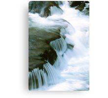 CASCADE,TREMONT Canvas Print