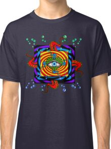 Eyellucinate Classic T-Shirt