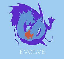Evolve-Minimalist by Duqui