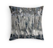 Natures Art Throw Pillow