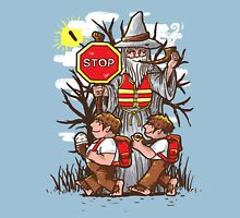 Hobbit Crossing Unisex T-Shirt