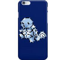 #007 - Squirtle Retro 8-Bit iPhone Case/Skin