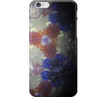 Kaleidoscope and Darkness II iPhone Case/Skin