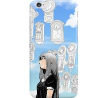 Reloj iPhone Case/Skin