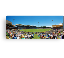 Adelaide at its best Canvas Print