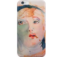 Genetricis Oceani  iPhone Case/Skin