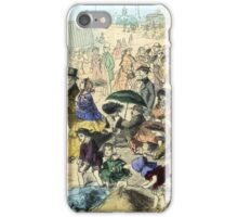 All About Ramsgate iPhone Case/Skin