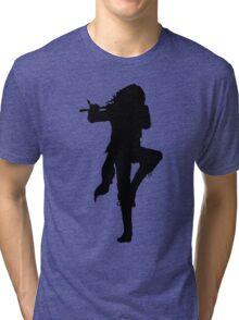 Ian Anderson Jethro Tull T-Shirt Tri-blend T-Shirt