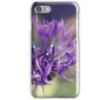 summer flowers - two iPhone Case/Skin