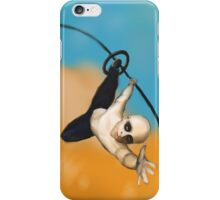 War Boy Polecat iPhone Case/Skin