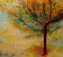 Helena's Art Gallery Calendar Year for 2015 by Helena Bebirian