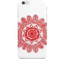 lola single iPhone Case/Skin