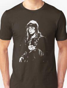 Jack Cassidy Jefferson Airplane T-Shirt Unisex T-Shirt