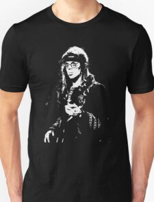 Jack Cassidy Jefferson Airplane T-Shirt T-Shirt