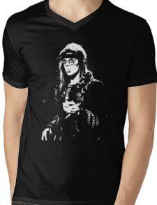 Jack Cassidy Jefferson Airplane T-Shirt Mens V-Neck T-Shirt