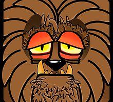 Werewolf by SquareDog