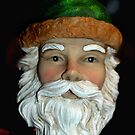 Father Christmas by OntheroadImage