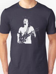Carlos Santana Band T-Shirt Unisex T-Shirt