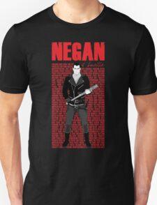 The Walking Dead - Negan & Lucille 5 Unisex T-Shirt