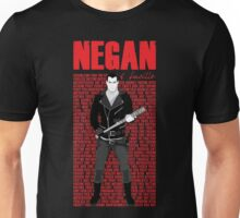 The Walking Dead - Negan & Lucille 5 Unisex T-Shirt
