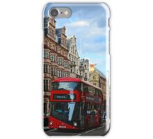 London! iPhone Case/Skin