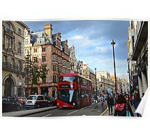 London! Poster