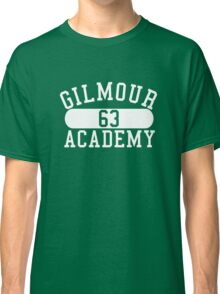 Pink Floyd Gilmour Academy T-Shirt Classic T-Shirt