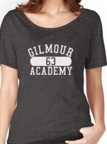 Pink Floyd Gilmour Academy T-Shirt Women's Relaxed Fit T-Shirt