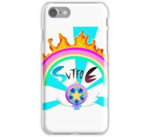 svtfoe iPhone Case/Skin