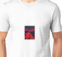 Loose Ends Unisex T-Shirt