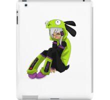 Gir Natsuki iPad Case/Skin