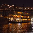 Creole Queen, All Dressed up for Christmas by WagnonPhotos