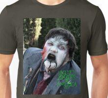UZA Synyster Syd Graveyard  Unisex T-Shirt
